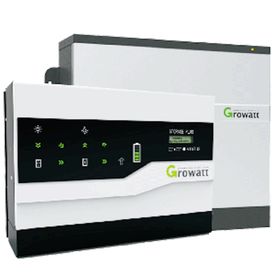 Growatt-Battery-Storage-System