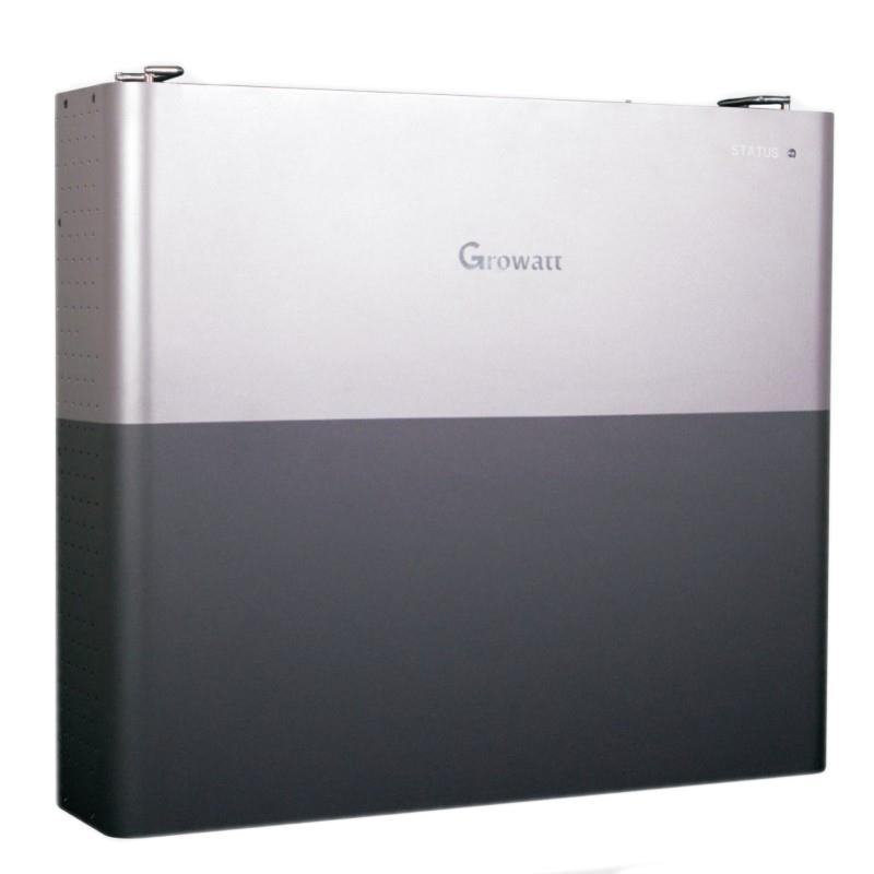 Pv Pro Growatt Hybrid Battery Inverter