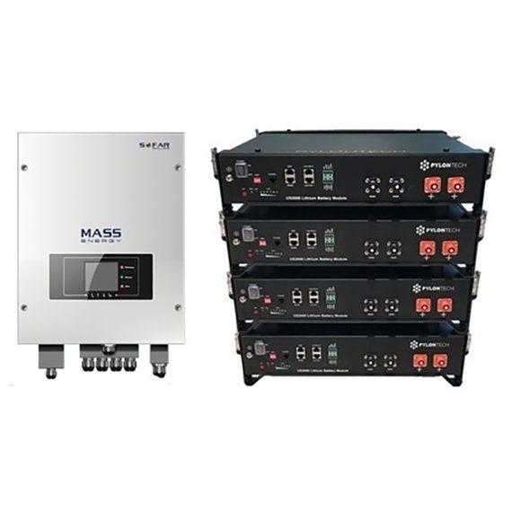 Pv Pro Sofar Hybrid Battery Inverter Hybrid Battery